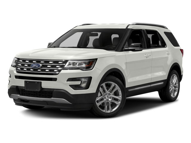 2016 Ford Explorer Xlt In Shrewsbury Ma Sentry West Mazda